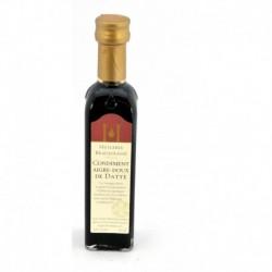 Vinaigre de dattes artisanal 10cl - Mirvine