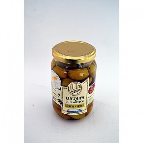 Olives Lucques de l'Oulibo