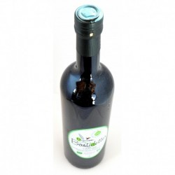 Huile d'olives vierge EXTRA BIO 75cl - Mirvine