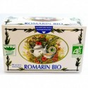 Tisane romarin BIO - Romon Nature
