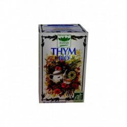TISANE THYM BIO ROMON NATURE