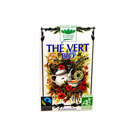 THE VERT BIO ROMON NATURE