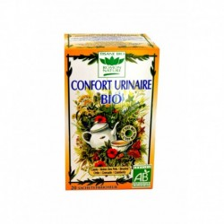 TISANE CONFORT URINAIRE BIO ROMON NATURE