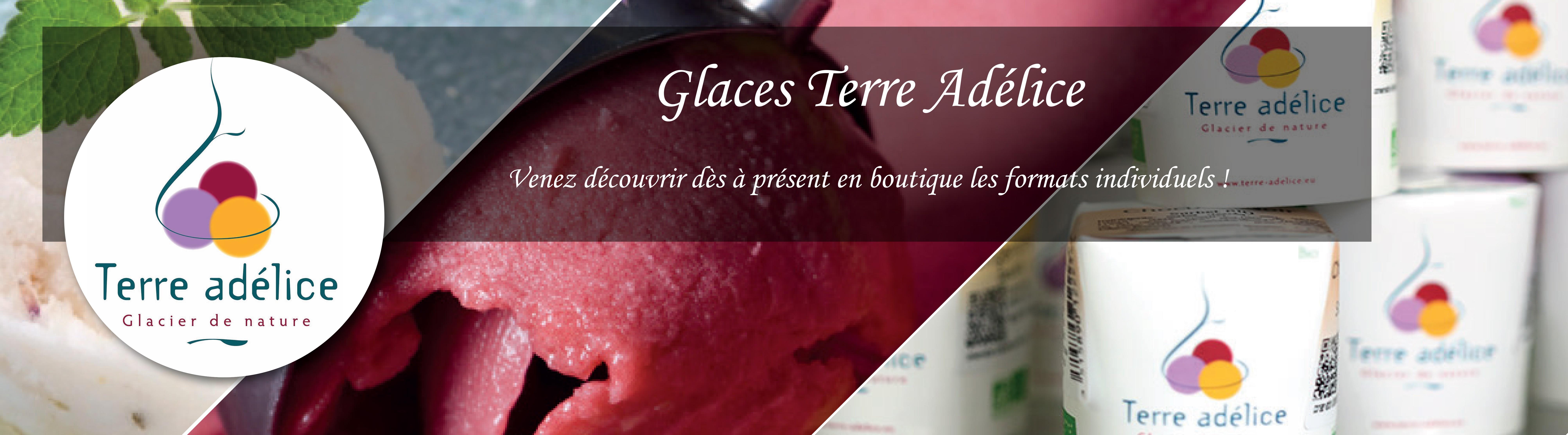 Les glaces et sorbets Terre Adélice: le bio, le local et la gourmandise pour un été inoubliable !