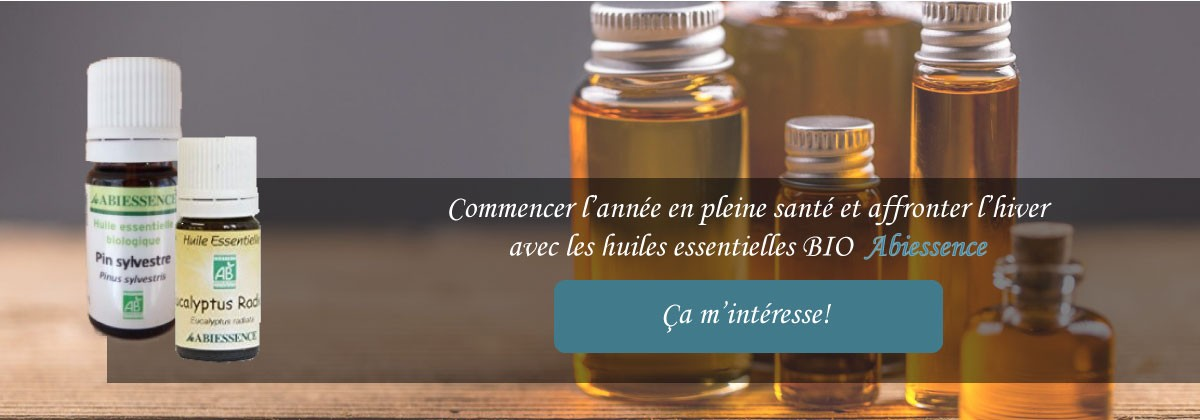 Les bienfaits des huiles essentielles de plantes biologiques - Abiessence